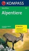 Naturführer Alpentiere