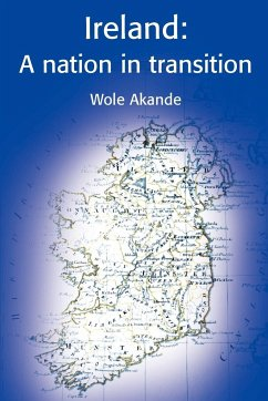 Ireland: A Nation in Transition