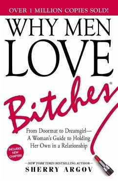 Why Men Love Bitches - Argov, Sherry