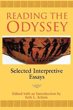 Reading the Odyssey - Schein, Seth L. (ed.)