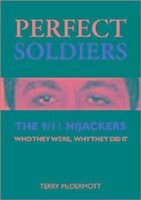 Perfect Soldiers - McDermott, Terry