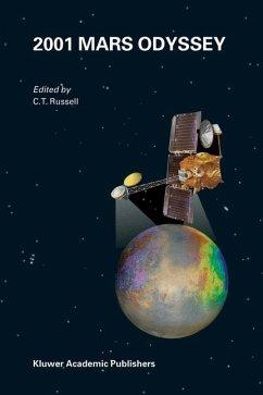 2001 Mars Odyssey - Russell