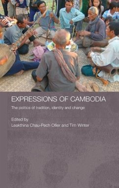 Expressions of Cambodia - Ollier, Leakthina Chau-Pech