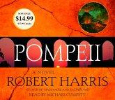 Pompeii. 5 CDs