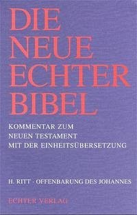 Offenbarung des Johannes - Ritt, Hubert
