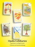 Opalia Lichtkarten, 32 Karten