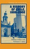 A History of Chile, 1808 2002