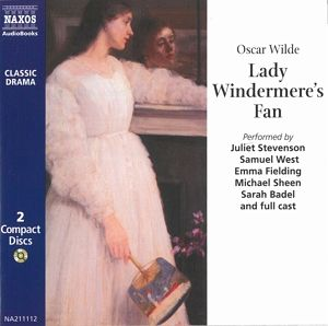 the characters in lady windermeres fan by oscar wilde Lady windermere's fan, a play about a good woman is a four-act comedy by  oscar wilde, first  numerous characters in the play appear to draw their names  from the north of england: lady windermere from the lake and nearby town.
