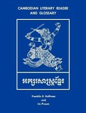 Cambodian Literary Reader and Glossary
