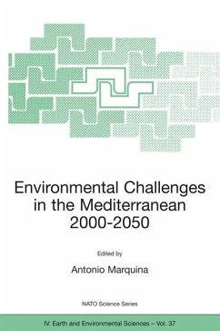 Environmental Challenges in the Mediterranean 2000-2050 - Marquina