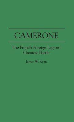 Camerone - Rohmer, Rosemary; Ryan, James