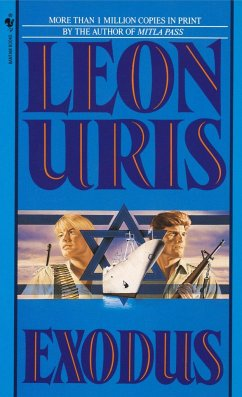 Exodus - Uris, Leon