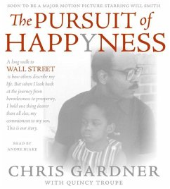 The Pursuit of Happyness - Gardner, Chris