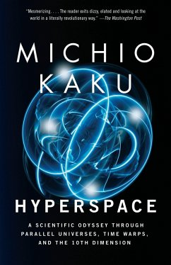 Hyperspace: A Scientific Odyssey Through Parall...