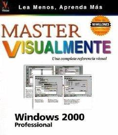 Master Visualmente Windows 2000 Professional - Maran, Ruth