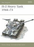 Josef Stalin Heavy Tanks, 1944-94