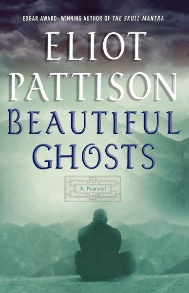 Beautiful Ghosts - Pattison, Eliot