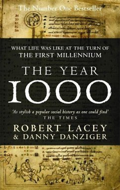 The Year 1000 - Lacey, Robert; Danziger, Danny