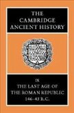 The Cambridge Ancient History 14 Volume Set in 19 Hardback Parts