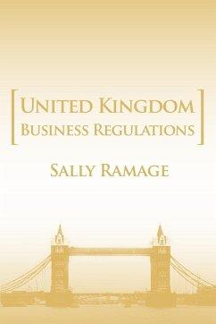 United Kingdom Business Regulations
