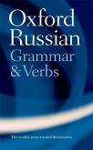 Oxford Russian Grammar and Verbs