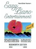 Easy Piano Entertainment 1