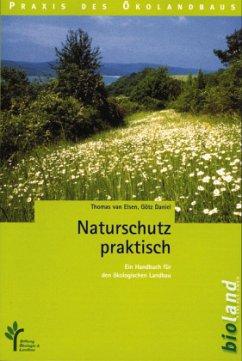 Naturschutz praktisch