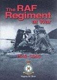 RAF Regiment at War 1942-1946