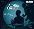 Mit offenen Karten / Ein Fall für Hercule Poirot Bd.13, 3 Audio-CDs