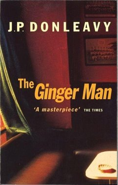 Ginger Man - Donleavy, J. P.