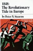 1848: The Revolutionary Tide in Europe