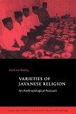 Varieties of Javanese Religion