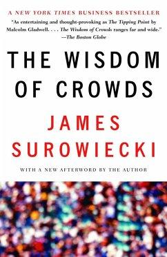 The Wisdom of Crowds - Surowiecki, James