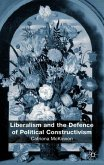 Liberalism and the Defence of Political Constructivism