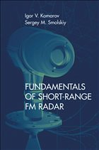Fundamentals of Short-Range FM Radar