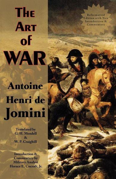 jomini art of war pdf