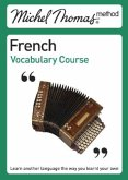 French Vocabulary Course, Audio-CD