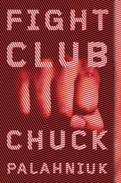 Fight Club - Palahniuk, Chuck