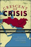 Crescent of Crisis: U.S.-European Strategy for the Greater Middle East