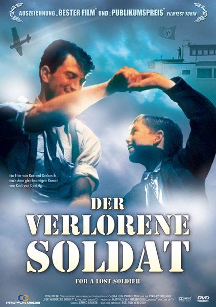 """DVD """"Der verlorene Soldat"""""""