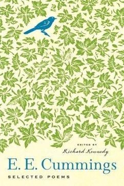 Selected Poems - Cummings, Edward E.