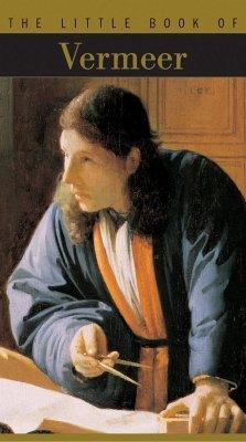 The Little Book of Vermeer - Cassegrain, Guillaume