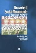 Nonviolent Social Movements: A Geographical Perspective
