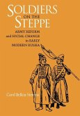 Soldiers on the Steppe