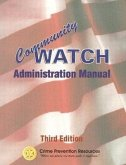 Community Watch Administration Manual