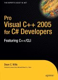 Pro Visual C++ 2005 for C# Developers: Featuring C++/CLI