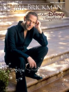 The Disney Songbook, piano/vocal/chords