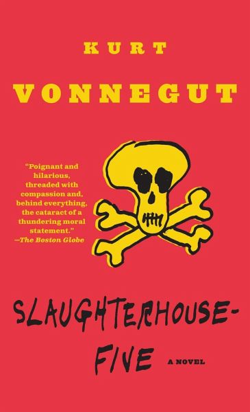 Slaughter-House-Five - Vonnegut, Kurt