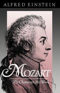 Mozart - Einstein, Alfred