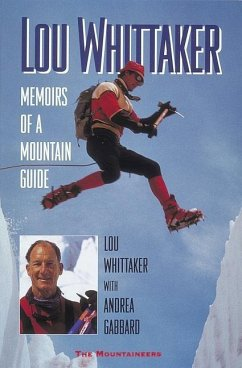 Memoirs of a Mountain Guide - Whittaker, Lou